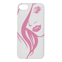 Pinky Apple Iphone 5s/ Se Hardshell Case