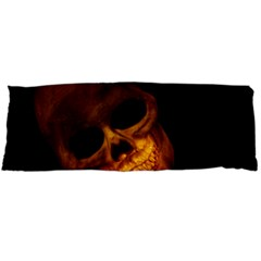 Skull Body Pillow Case Dakimakura (two Sides)