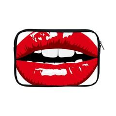 Sexy Mouth  Apple Ipad Mini Zipper Cases
