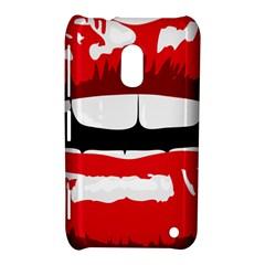 Sexy Mouth  Nokia Lumia 620