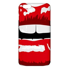 Sexy Mouth  Iphone 6 Plus/6s Plus Tpu Case