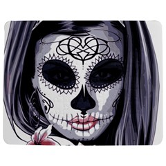 Sugar Skull Jigsaw Puzzle Photo Stand (rectangular)