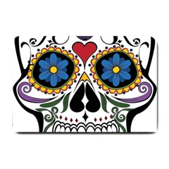 Cranium Sugar Skull Small Doormat