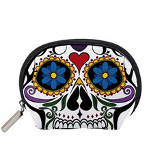 Cranium Sugar Skull Accessory Pouches (small)