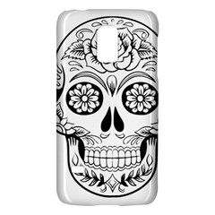 Sugar Skull Galaxy S5 Mini
