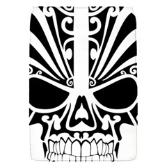 Tribal Sugar Skull Flap Covers (s)