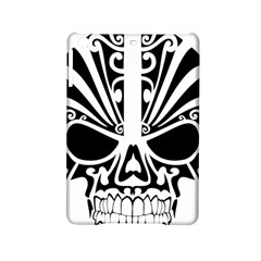 Tribal Sugar Skull Ipad Mini 2 Hardshell Cases