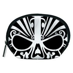 Tribal Sugar Skull Accessory Pouches (medium)
