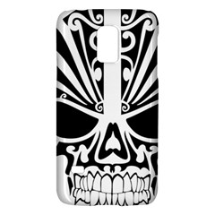 Tribal Sugar Skull Galaxy S5 Mini
