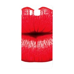 Oooooh Lips Samsung Galaxy Alpha Hardshell Back Case