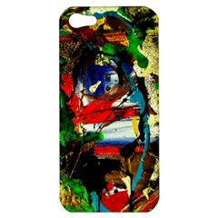 Catalina Island Not So Far 5 Apple Iphone 5 Hardshell Case