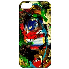 Catalina Island Not So Far 5 Apple Iphone 5 Classic Hardshell Case