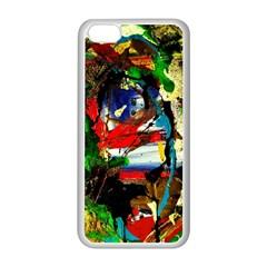 Catalina Island Not So Far 5 Apple Iphone 5c Seamless Case (white)