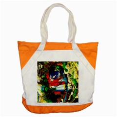 Catalina Island Not So Far 5 Accent Tote Bag