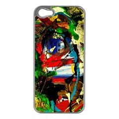Catalina Island Not So Far 5 Apple Iphone 5 Case (silver)