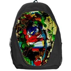 Catalina Island Not So Far 5 Backpack Bag