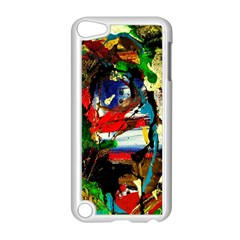 Catalina Island Not So Far 5 Apple Ipod Touch 5 Case (white)