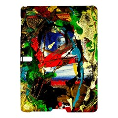 Catalina Island Not So Far 5 Samsung Galaxy Tab S (10 5 ) Hardshell Case