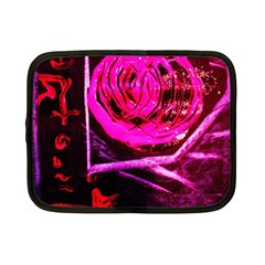 Calligraphy 2 Netbook Case (small)