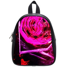Calligraphy 2 School Bag (small)
