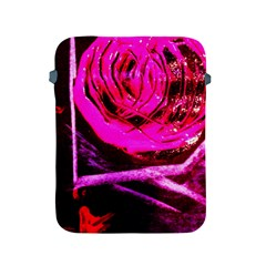 Calligraphy 2 Apple Ipad 2/3/4 Protective Soft Cases