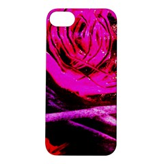 Calligraphy 2 Apple Iphone 5s/ Se Hardshell Case