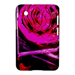 Calligraphy 2 Samsung Galaxy Tab 2 (7 ) P3100 Hardshell Case