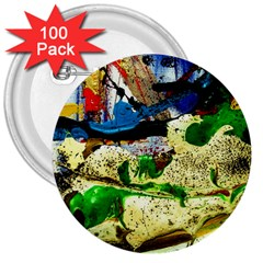 Catalina Island Not So Far 4 3  Buttons (100 Pack)