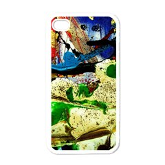 Catalina Island Not So Far 4 Apple Iphone 4 Case (white)