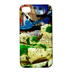 Catalina Island Not So Far 4 Apple Iphone 4/4s Hardshell Case With Stand