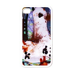 Doves Match 1 Apple Iphone 4 Case (white)