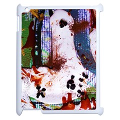 Doves Match 1 Apple Ipad 2 Case (white)