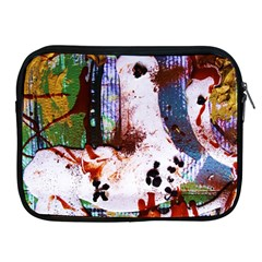 Doves Match 1 Apple Ipad 2/3/4 Zipper Cases