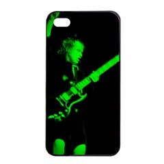 Oy Oy Oy Oy Apple Iphone 4/4s Seamless Case (black)