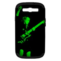 Oy Oy Oy Oy Samsung Galaxy S Iii Hardshell Case (pc+silicone)
