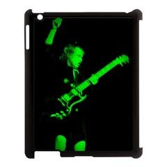 Oy Oy Oy Oy Apple Ipad 3/4 Case (black)