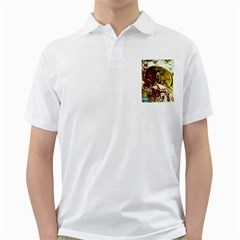 Doves Matchmaking 3 Golf Shirts
