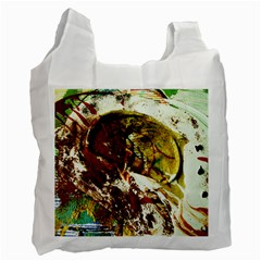Doves Matchmaking 3 Recycle Bag (two Side)