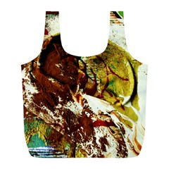 Doves Matchmaking 3 Full Print Recycle Bags (l)  by bestdesignintheworld