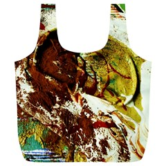 Doves Matchmaking 3 Full Print Recycle Bags (l)