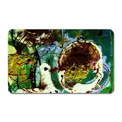 Doves Matchmaking 1 Magnet (rectangular)