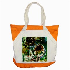 Doves Matchmaking 1 Accent Tote Bag