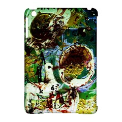 Doves Matchmaking 1 Apple Ipad Mini Hardshell Case (compatible With Smart Cover)