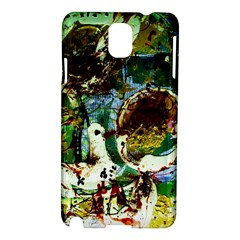 Doves Matchmaking 1 Samsung Galaxy Note 3 N9005 Hardshell Case