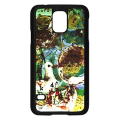 Doves Matchmaking 1 Samsung Galaxy S5 Case (black)
