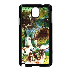 Doves Matchmaking 1 Samsung Galaxy Note 3 Neo Hardshell Case (black)