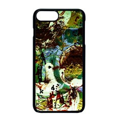 Doves Matchmaking 1 Apple Iphone 8 Plus Seamless Case (black)