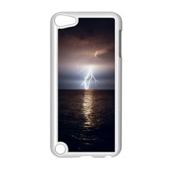 Lightning Apple Ipod Touch 5 Case (white)