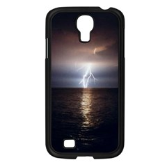 Lightning Samsung Galaxy S4 I9500/ I9505 Case (black)