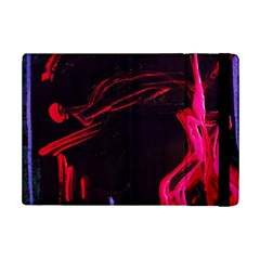 Calligraphy 4 Ipad Mini 2 Flip Cases